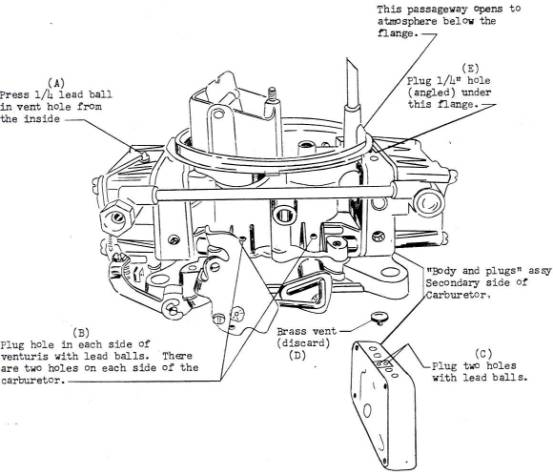 holley carburetor vacuum diagram  holley  free engine