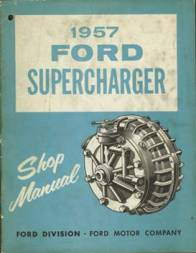 mcculloch supercharger manual