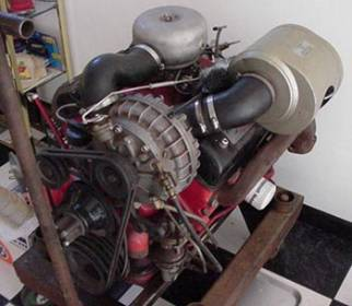 Mcculloch Supercharger Website Vr57 Photos